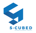 S-Cubed - Science Student Society